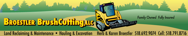 Broestler Brushcutting LLC